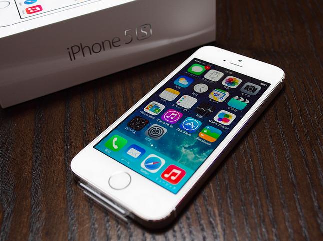 iPhone5sへの機種変更でLineが消えた!?情弱に携帯機種変更をすすめてはいけない理由