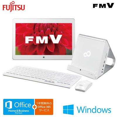 今更デスクトップPCを買うなら富士通のLIFEBOOK GH77/Tが抜群におもしろい件