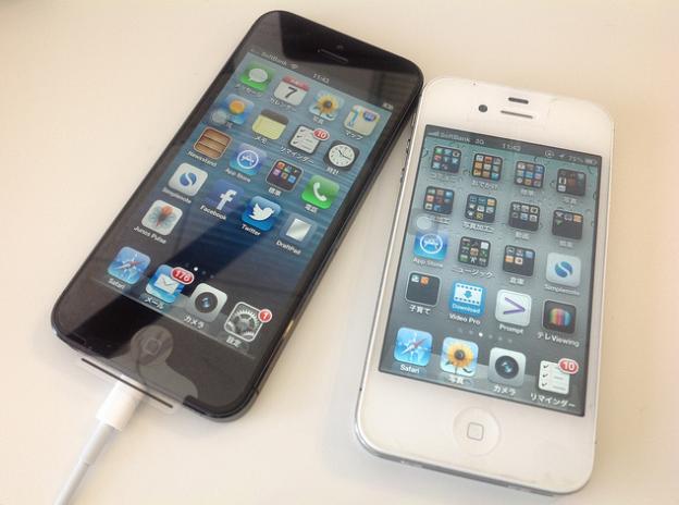 iPhone5の不具合は今のうちに急いで交換してもらいましょう!