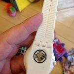 Swatch(スウォッチ)の電池交換